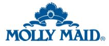 Molly Maid of Marin & West Contra Counties logo
