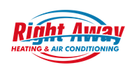 Right Away Heating & Air Conditioning, LLC logo