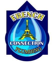 French Connection Plumbing logo