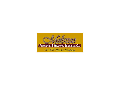 Melrose Plumbing & Heating Services Co. logo