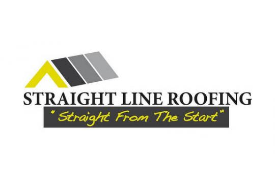 Straight Line Roofing, Inc. logo