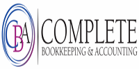 Complete Bookkeeping and Accounting LLC logo