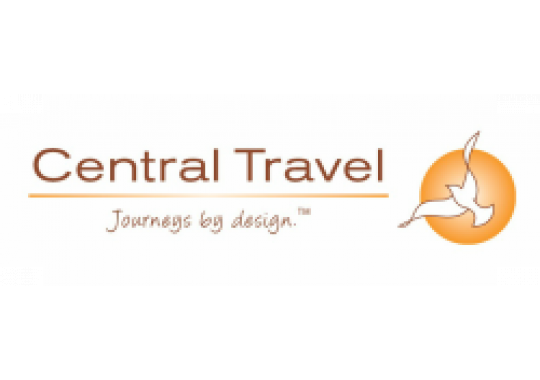 Central Travel & Ticket, Inc. logo