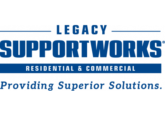 Legacy Supportworks, Inc. logo