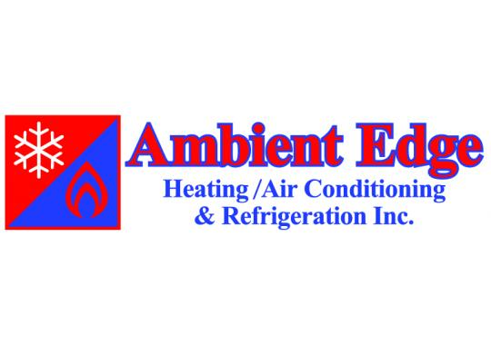 Ambient Edge Air Conditioning and Refrigeration Inc. logo