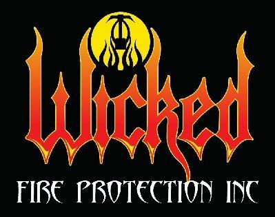 Wicked Fire Protection, Inc. logo