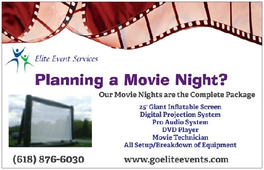 Movie Nights are the complete package!
