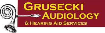 Grusecki Audiology & Hearing Aid Services logo