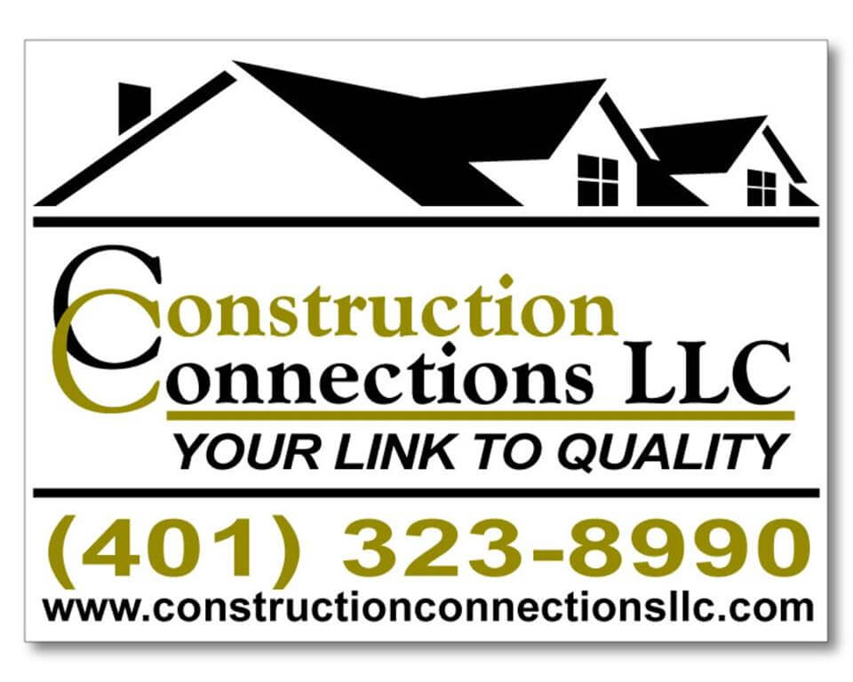 Construction Connections LLC logo