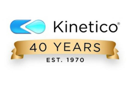 Kinetico by AAA Water Systems logo