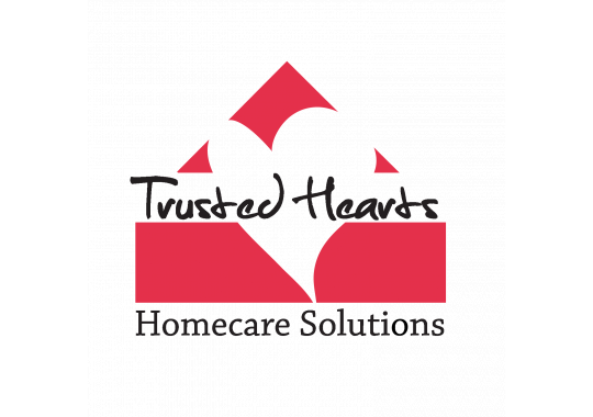 Trusted Hearts Homecare Solutions, LLC logo