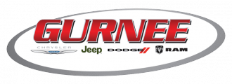 Gurnee Dodge Chrysler Jeep logo