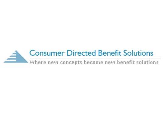 Consumer Directed Benefit Solutions logo