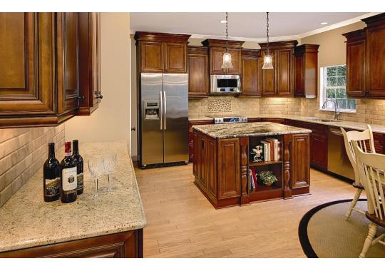 Granite Has Become The Standard In Our Industry, And For Good Reason. We  Provide Granite Countertops In Charleston With Surfaces That Are Scratch  And Heat ...