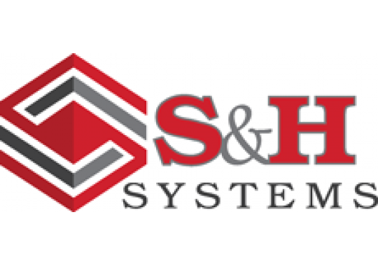 S & H Industrial Services, Inc. logo