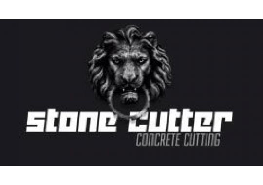 Stone Cutter Construction Inc. logo