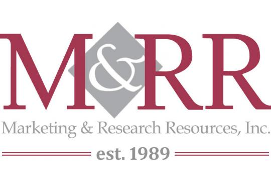 Marketing & Research Resources, Inc. logo