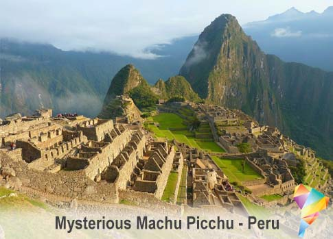 Machu Picchu with SouthAmerica.travel