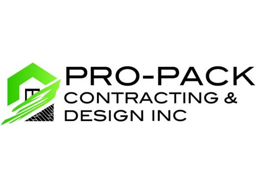 Pro-Pack Contracting & Design Services Inc. logo