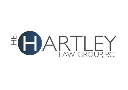 The Hartley Law Group, PC logo