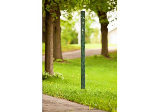 Mile/Trail Markers