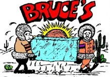 Bruce's Air Conditioning logo