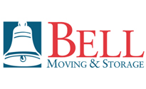 Bell Moving & Storage, Inc. logo
