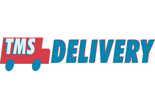 TMS Delivery, Inc. logo