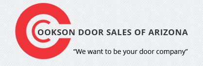 Cookson Door Sales Of Arizona logo