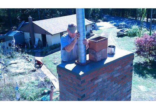 Bbb Business Profile Admiralty Chimney Service Llc