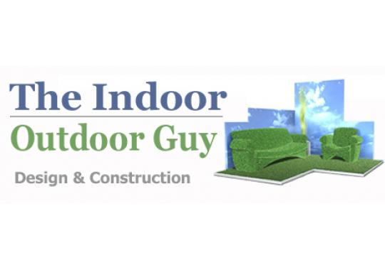 Indoor Outdoor Guy Renovations Inc. logo
