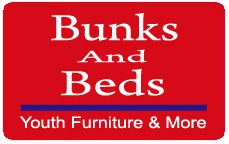 Bunks and Beds logo