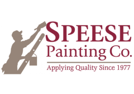 Speese Painting Co., LLC logo