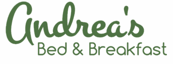 Andrea's Bed and Breakfast logo