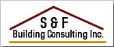 S & F Building Consulting, Inc. logo