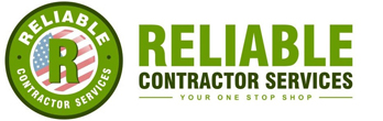 Reliable Contractor Services logo