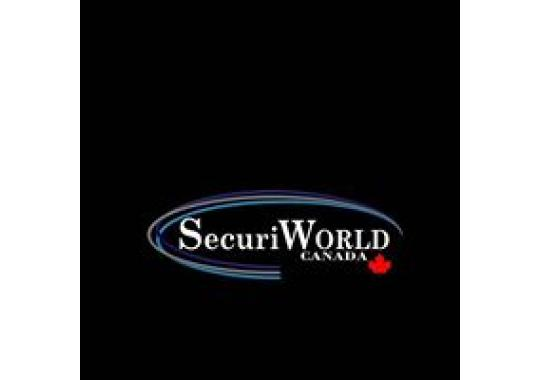SecuriWORLD Canada Security Services Inc. logo