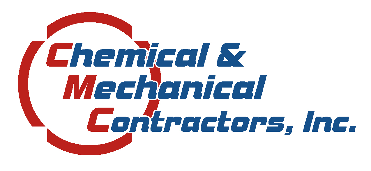 Chemical & Mechanical Contractors, Inc. logo