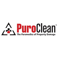 Puroclean Water, Fire & Mold Experts logo