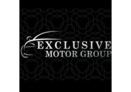 Exclusive Motor Group logo