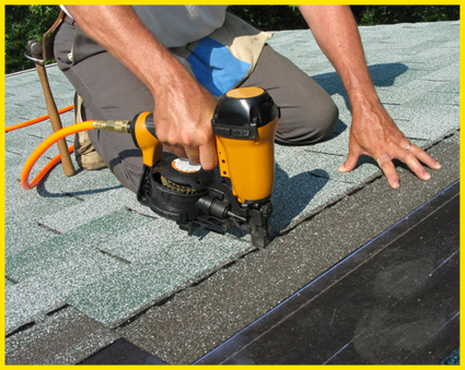 We are certified by CertainTeed as a Select Shingle Roofer, allowing us to provide customers with extended warranties.