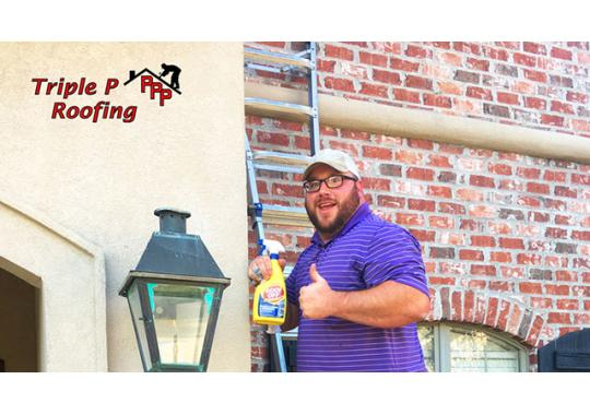 Meet Jarred with our Louisiana Team!
