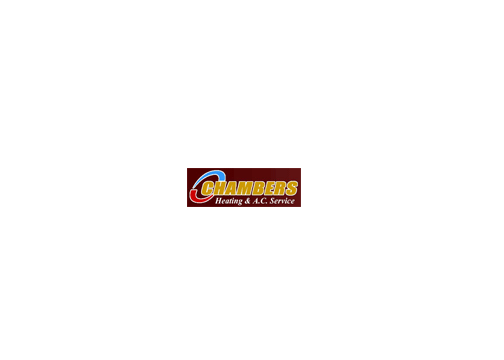 Chambers Heating & A.C. Service logo