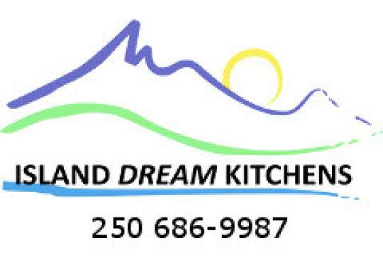 Island Dream Kitchens logo