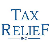 Tax Relief, Inc. logo
