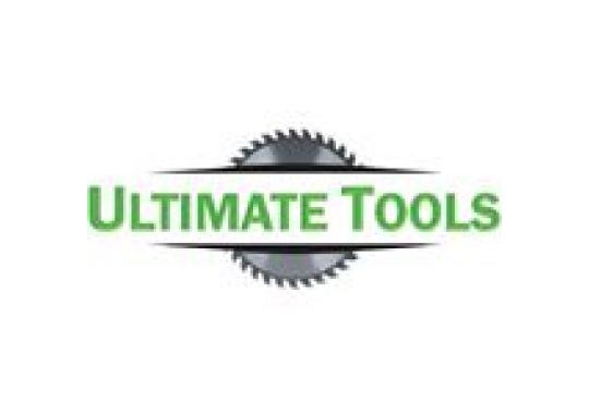 Ultimate Tools logo