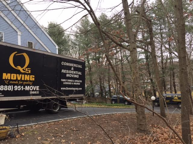 Full Service Moving. Corporate & Residential. Packing. Labor. Expert Piano Movers. Antique & Fine Art Crating. White Glove Service. Quality Service.