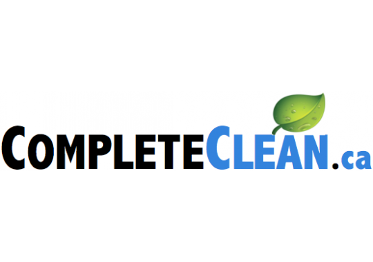 Complete Clean logo