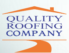 Quality Roofing Company logo