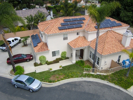San Diego County Solar designs and installs the highest quality solar electric systems available.